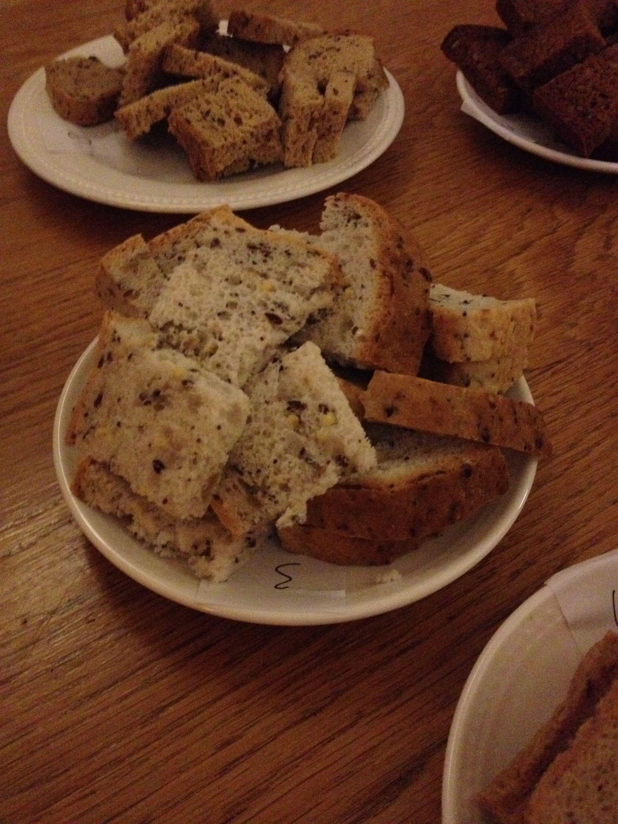 Broodtest