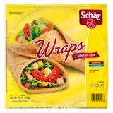 wraps schar