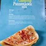 glutenvrije pannenkoekmix test