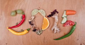Meerdanglutenvrij wenst u een gezond 2015