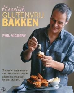 heerlijk glutenvrije bakken